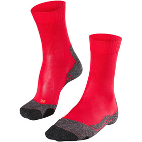 Falke TK2 Cool Trekking Socken Damen rose